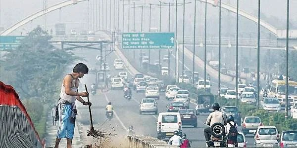 All Roads Lead To Deadly Delhi The New Indian Express