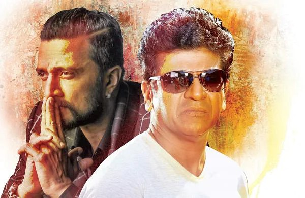 Shivanna And Kichcha To Do A 'look' Test The New Indian