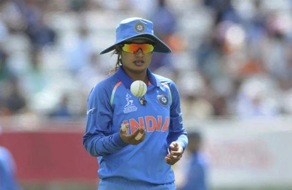 Not writing myself off from 2021 World Cup Mithali Raj