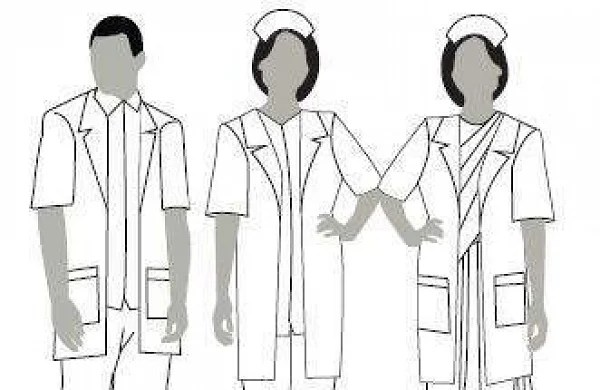 Proposal gets nod, nurses to get new attire- The New