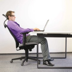 Perfect Posture Chair Office Cushion Memory Foam California May End Ban On Communists In Government Jobs
