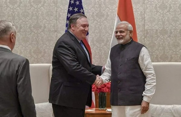 US Secretary of State Mike Pompeo to visit India from June ...
