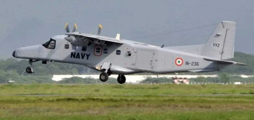 Indian Navy raises new air squadron to add strength to India's Act East policy