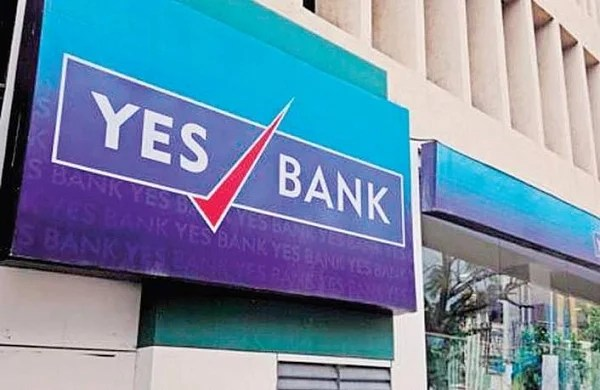Yes Bank share price up on SBI chief's remark- The New Indian Express
