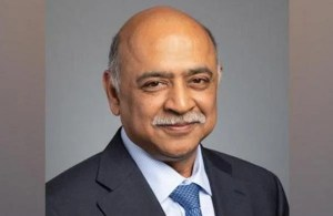 CEO of IBM- The New Indian Express