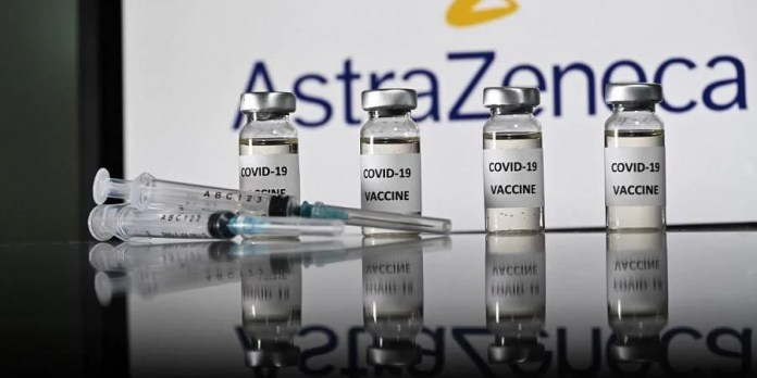 Oxford/AstraZeneca COVID-19 vaccine should be effective against new  variant: Report- The New Indian Express