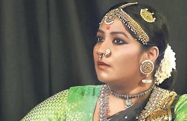 Nrithya Pillai: Decoding the dance divide - The New Indian Express