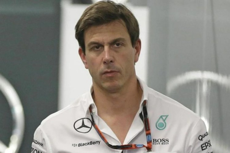 Mercedes F1 boss Toto Wolff buys stake in Aston Martin- The New Indian  Express