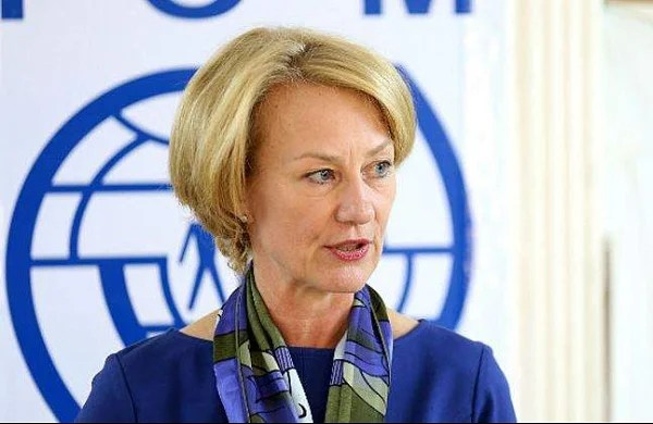 Trump's point person for South Asia, Alice Wells, who termed India-US ties 'unshakeable' set to retire