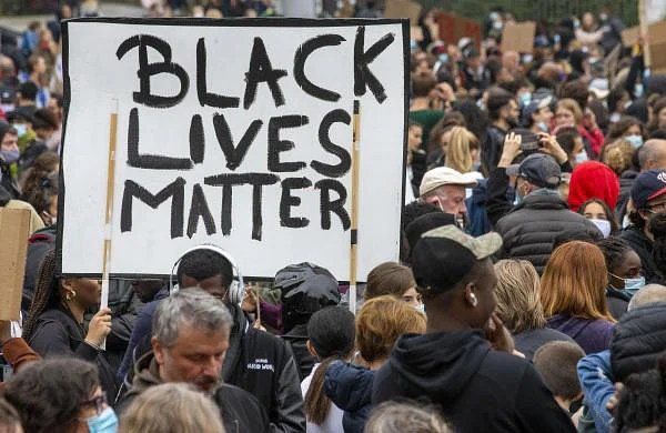 George Floyd's death spurs question: What is black life worth?