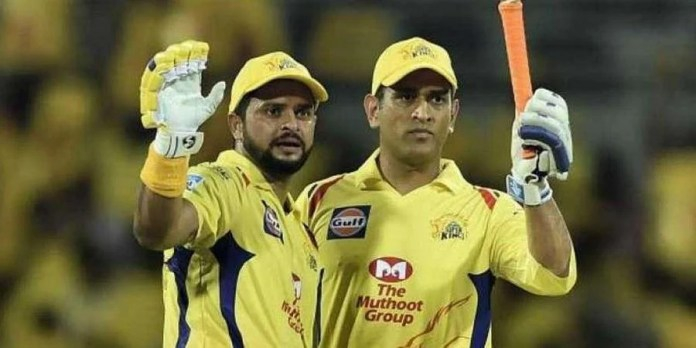 End of the road for Suresh Raina in CSK? Souce says N Srinivasan infuriated by Chinna Thala's 'condi- The New Indian Express