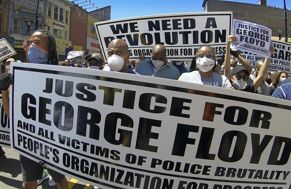 Black Lives Matter: Judge refuses to delay, move trial of ex-cop in GeorgeFloyd's death case