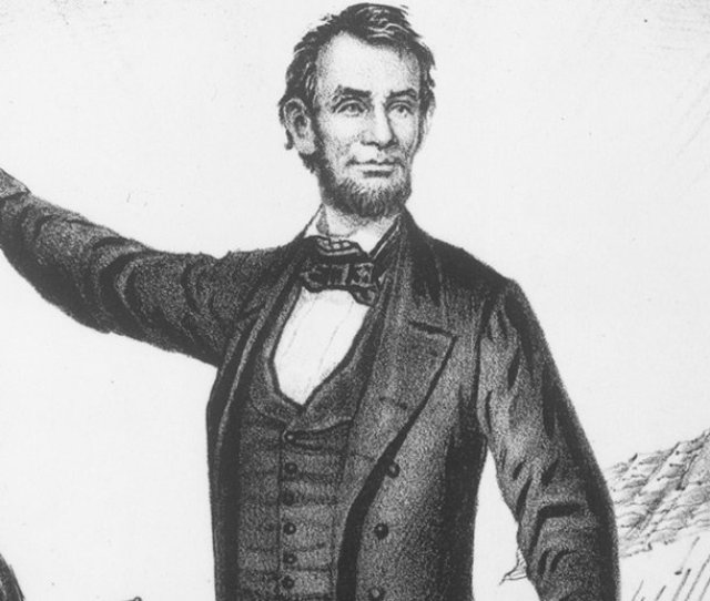 Lincolns Long Game