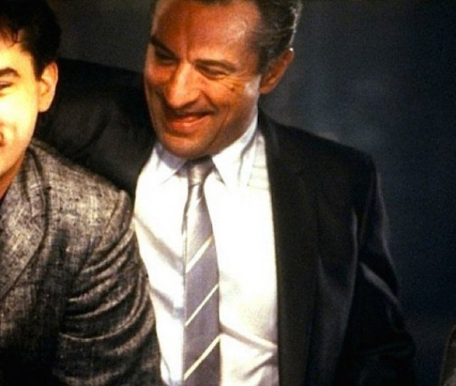 Goodfellas Narrow Simplistic View Of Masculinity