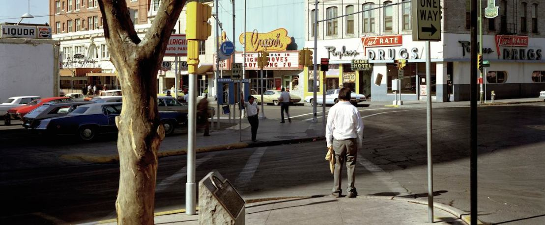 Stephen Shore Photography American Surfaces to Uncommon