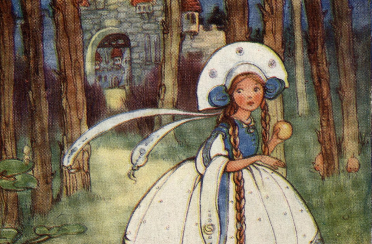 the irresistible psychology of fairy tales [ 1200 x 800 Pixel ]