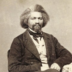 Small High Chair Brown Bean Bag Frederick Douglass's Faith In Photography | The New Republic