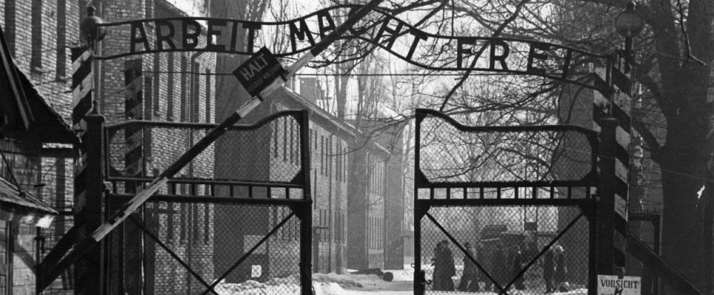 Interview With Primo Levi On Survival In Auschwitz The