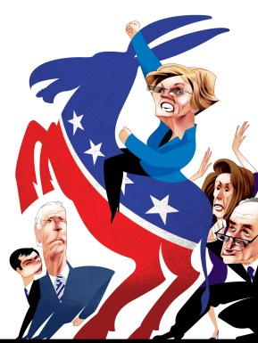 Image result for Democrats Lost Faith in Democracy