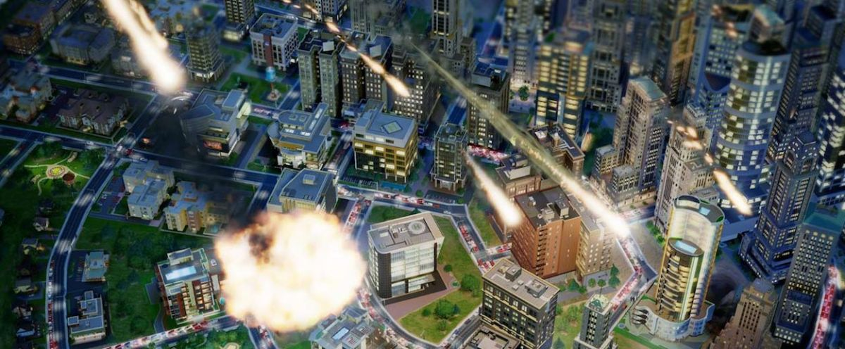simcity 5 2013 review