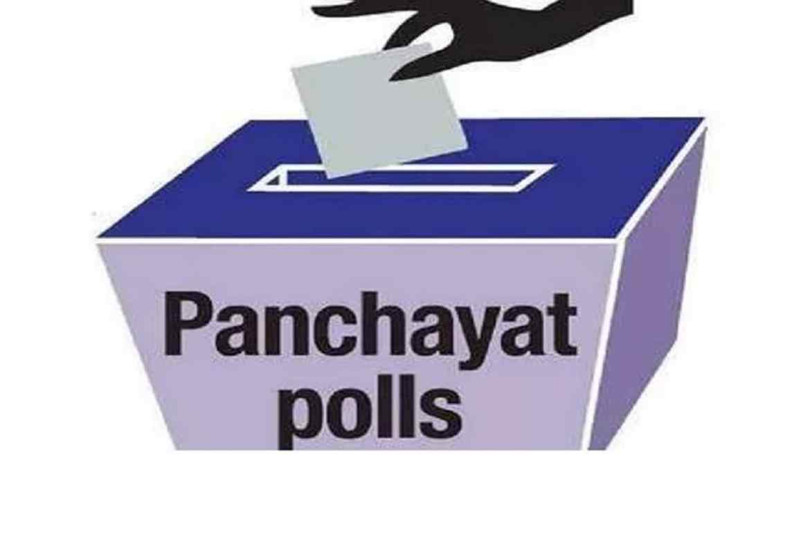 The heat of panchayat elections has started in UP .. (Indicative picture)