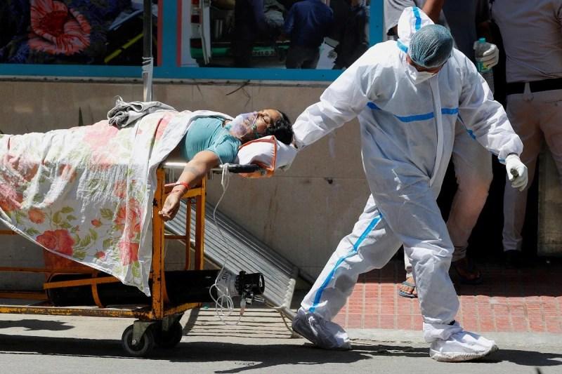 उत्तराखंड : निरंजनी अखाड़ा के 2 और संतों का कोरोना संक्रमण से निधन, अब तक 5 संतों की जान गई