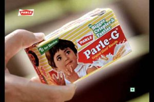 The country's largest biscuit brand Parle joins IT company IBM …!