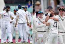 WTC Final, IND vs NZ: Unfortunately there will be no play in the First session due to rain, toss delayed