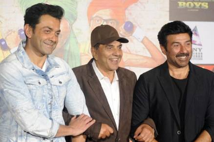 Bobby Deol All Films Hit Flop Box Office Collection