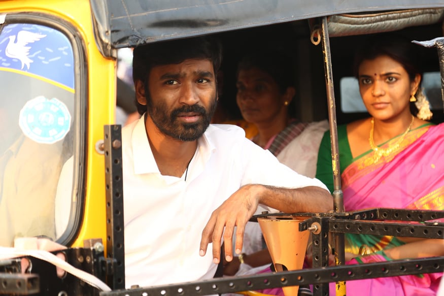 Episode 58 (Director Series): Vetri Maaran's Vada Chennai