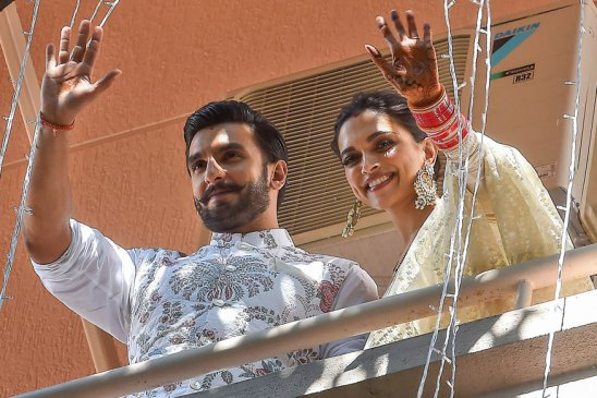 DeepVeer Wedding Updates