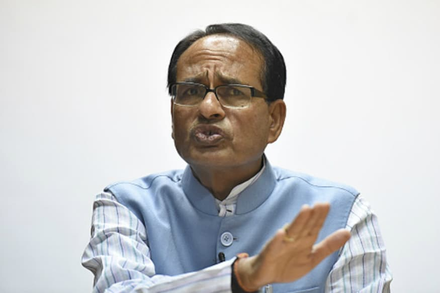 Photo of MP Secretariat Used to be Middlemen's Den During Congress' Rule, Says CM Shivraj Singh Chouhan