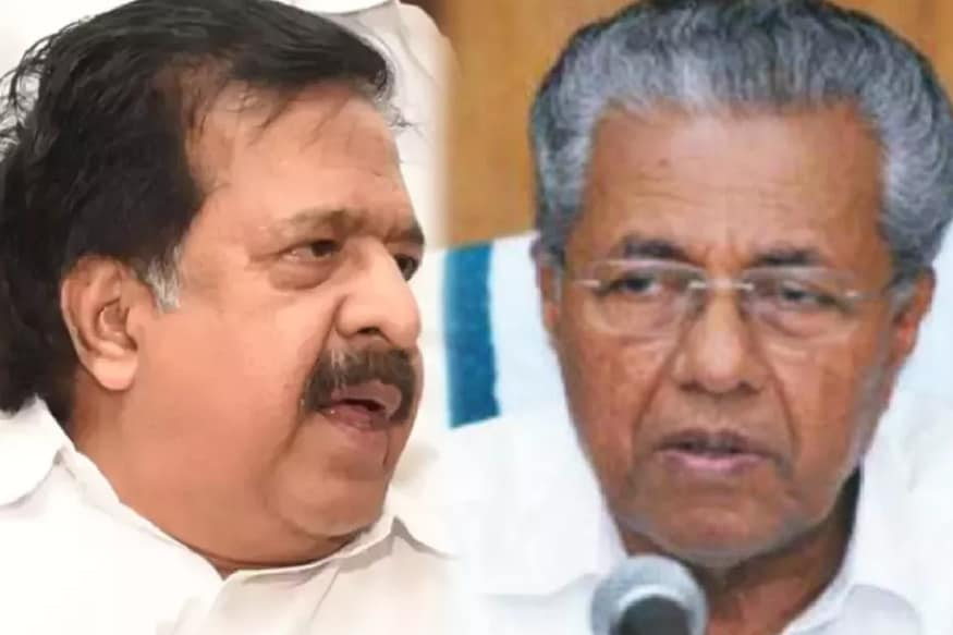Photo of Why No Reaction to 'China's Incursion'? Cong leader Chennithala Asks Kerala CM Vijayan
