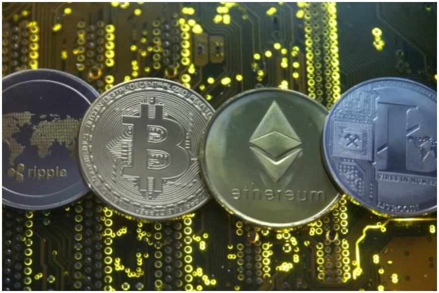 how to buy things with cryptocurrency