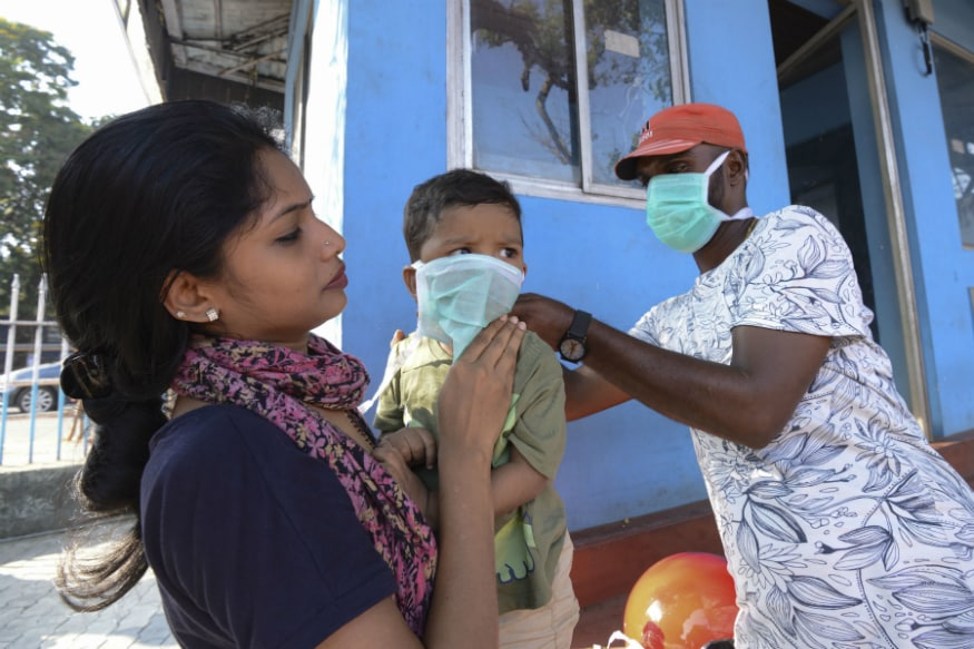 Coronavirus Patient in Kerala Claims They Informed Airport ...