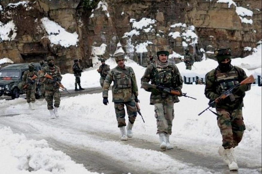 Tension Mounts in Ladakh as China Brings in More Troops, India ...