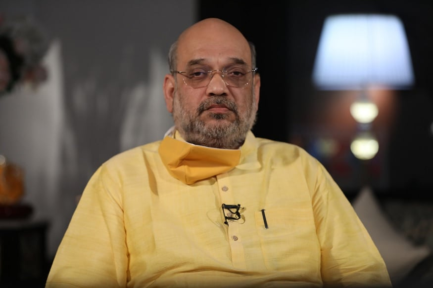 Photo of Rahul Gandhi has a twisted vision, cannot see his Nyay program rejected: Amit Shah on cash aid for migrants