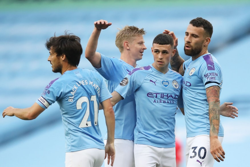 Fa Cup Newcastle United Vs Manchester City Live Streaming