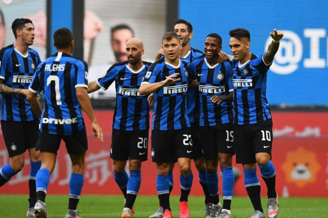 Serie A 2019-20 Spal vs Inter Milan LIVE Streaming: When and Where ...