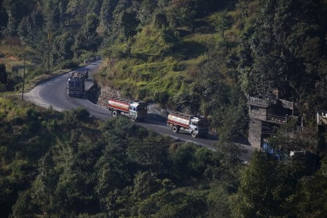 Nepal Group Protests Against 'Land Encroachment' in Humla District by China: Report