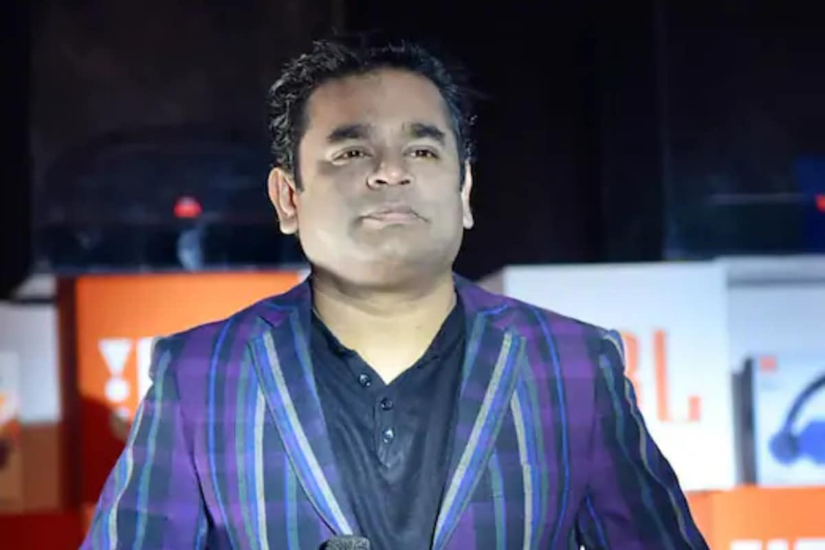 AR Rahman Says There's A Gang Working Against Him in Bollywood