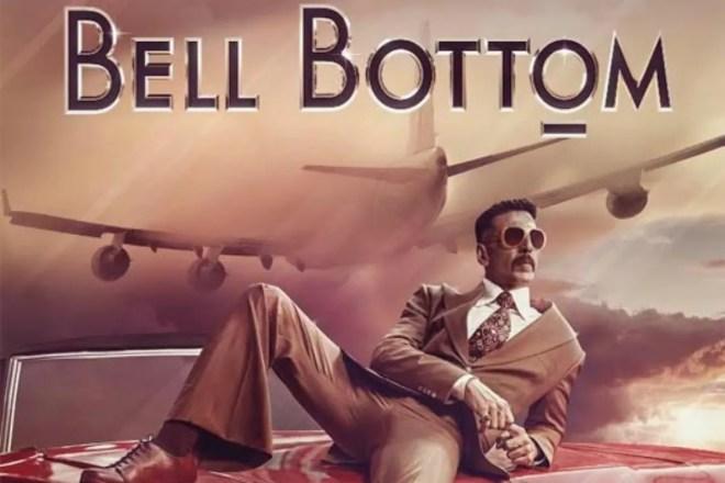 Akshay Kumar's Bellbottom Gears up for UK Shoot