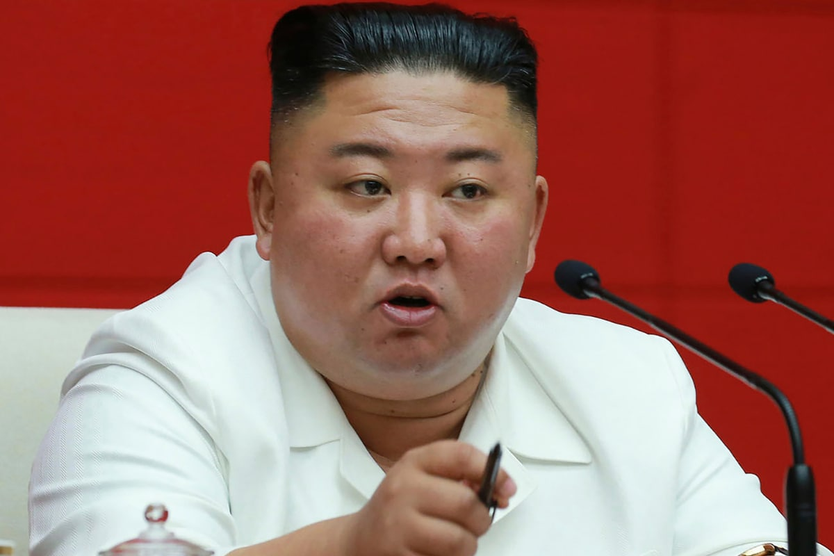 'Unexpected and Disgraceful': North Korea's Kim Jong Un Apologises Over 'Defector' Shooting, Says Seoul