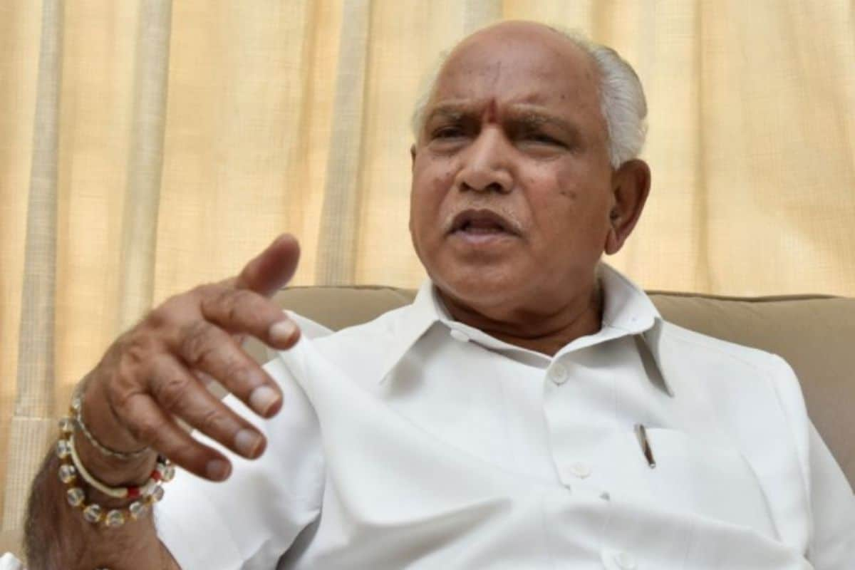 'Expect Directions from BJP High Command on Cabinet Expansion by Today or Tomorrow': Yediyurappa