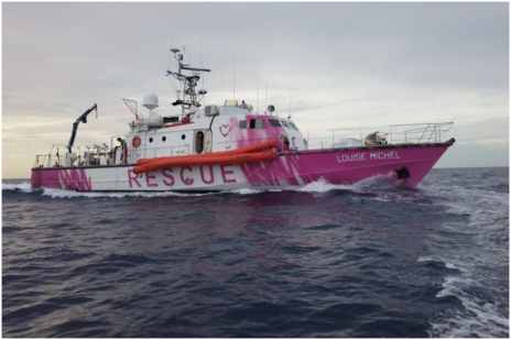 Activists Accuse Italy of Halting Migrant Rescue Ship from Emergency Mission