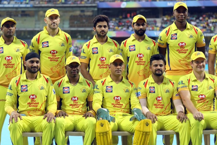 IPL 2020: CSK Players and Support Staff Test Negative for Coronavirus, Must Undergo One More Test