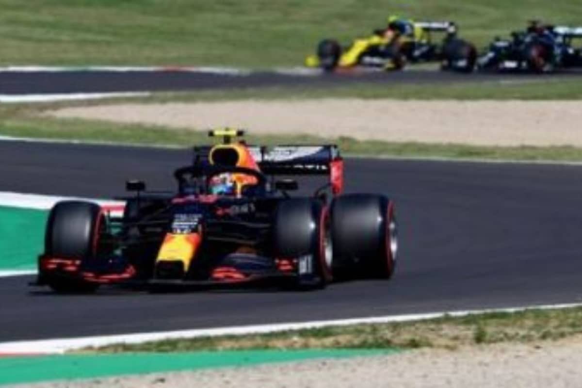 Portugal Set to Take Vacant Slot on Formula One Calendar in May