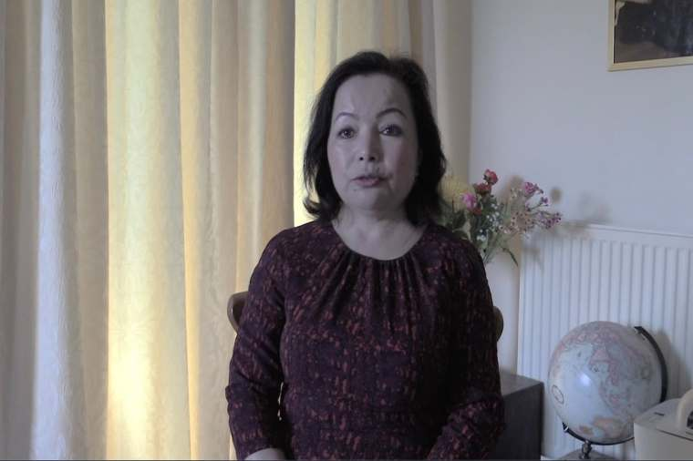 Uyghurs Facing Genocide, World Leaders Need to do More against China's Acts, Says Activist