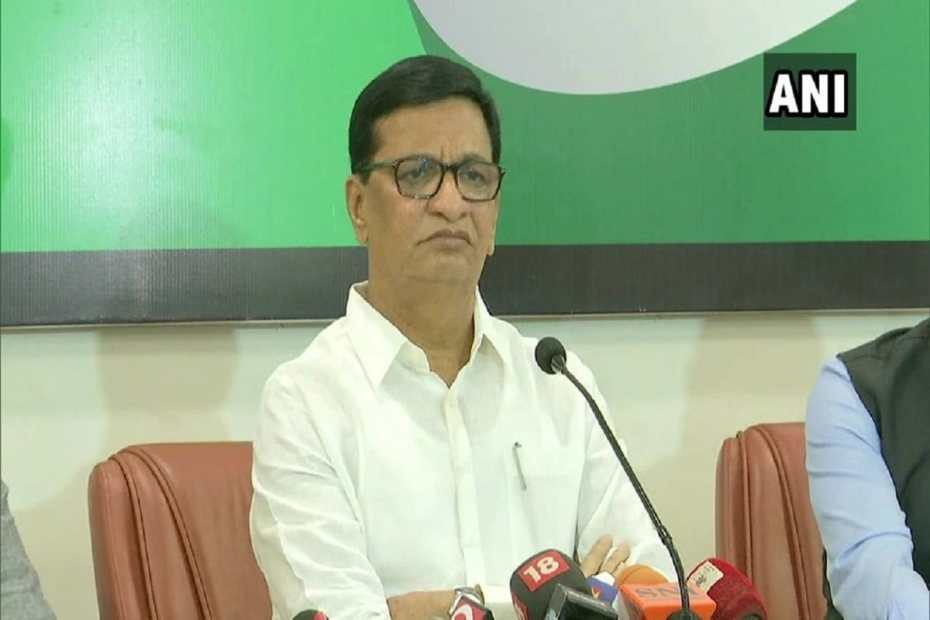 Maha Guv's Remarks Go Against Constitutional Tenet of Secularism: Cong on Row over Reopening of Temples