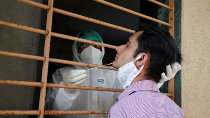 With the biggest single-day jump of 97,894 new cases, India's Covid-19 case tally crossed the 51-lakh mark on Thursday.